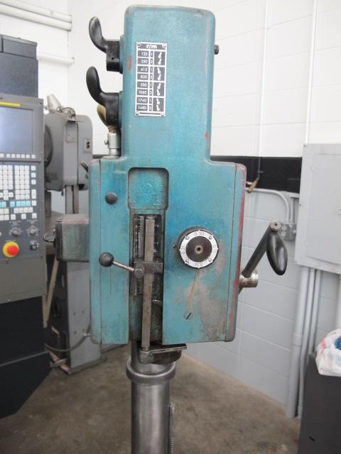 Machinesused Com Arboga Model Gm2508 17 5 Quot Geared Head