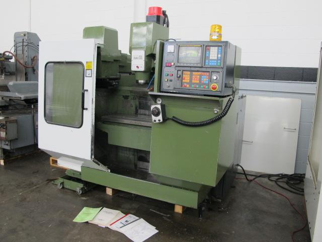 rmc machine