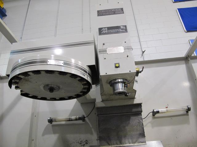 vmd machine